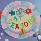 4 Seasons Life Cycle Activity