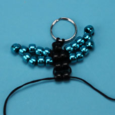 Butterfly Bead Pet