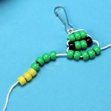 how to make bead pets