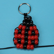 Ladybug Bead Pet Project
