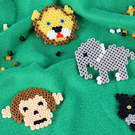 Melty Bead Zoo Animals