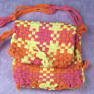 Pot Holder Purse