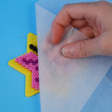 Melty Bead Directions
