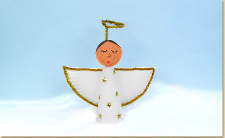 Diy yes do it yourself diyangel angel solutioingenieria Image collections