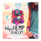 Just My Style™ Hip Hemp Jewelry