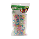 Glow in the Dark Pony Beads
