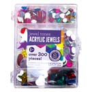 Acrylic Jewels Value Pack Jewel Tones