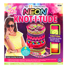 Just My Style™ Neon Knot-i-Tude