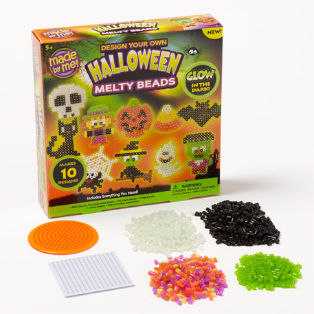 Made by Me™ Halloween Melty Beads