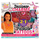Just My Style™ 2 in 1 Designer Charms & Fashion Tattoos