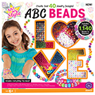 Just My Style™ ABC Beads