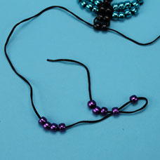 Butterfly Bead Pet - Craft Project Ideas