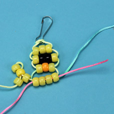 Made by Me Bead Pet Instructions