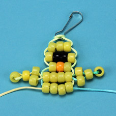 Arts and Crafts Activity Bead Pet