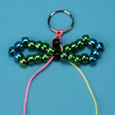 Bead Pet Dragonfly