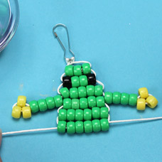 Bead Pet Pattern
