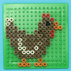 how to make a cat melty bead