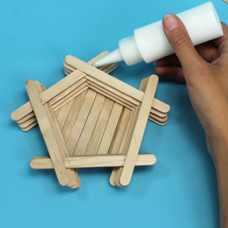 crafts with popsicle sticks