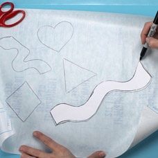 Make a placemat