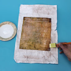 Historical Scroll Craft