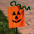 Halloween Crafts Video