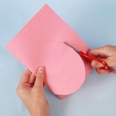 Make a Valentine's Display