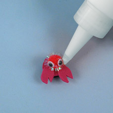 cute crab magnet