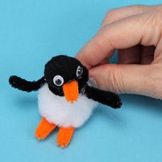 Pom Penguin