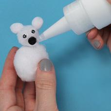 Arts and Crafts Project Polar Bear