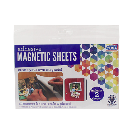 Magnetic Sheets Craft Project Ideas