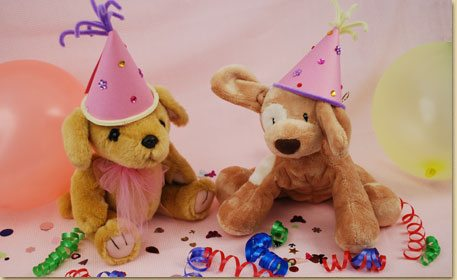 Doll Sized Party Hats Craft Project Ideas