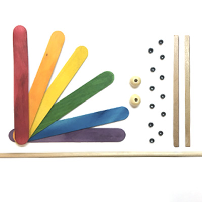 Popsicle stick xylophone craft for kids craftprojectideas instructions ccuart Image collections
