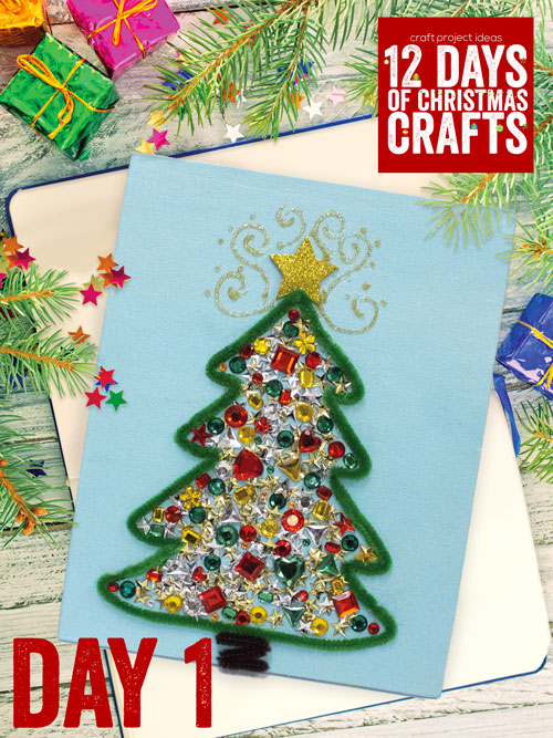 Marvelous Christmas Craft Project Ideas Part - 11: Be Sure To Visit Our Facebook And Instagram To Enter To Win A Craft Prize  Pack To Create Your Own Project!