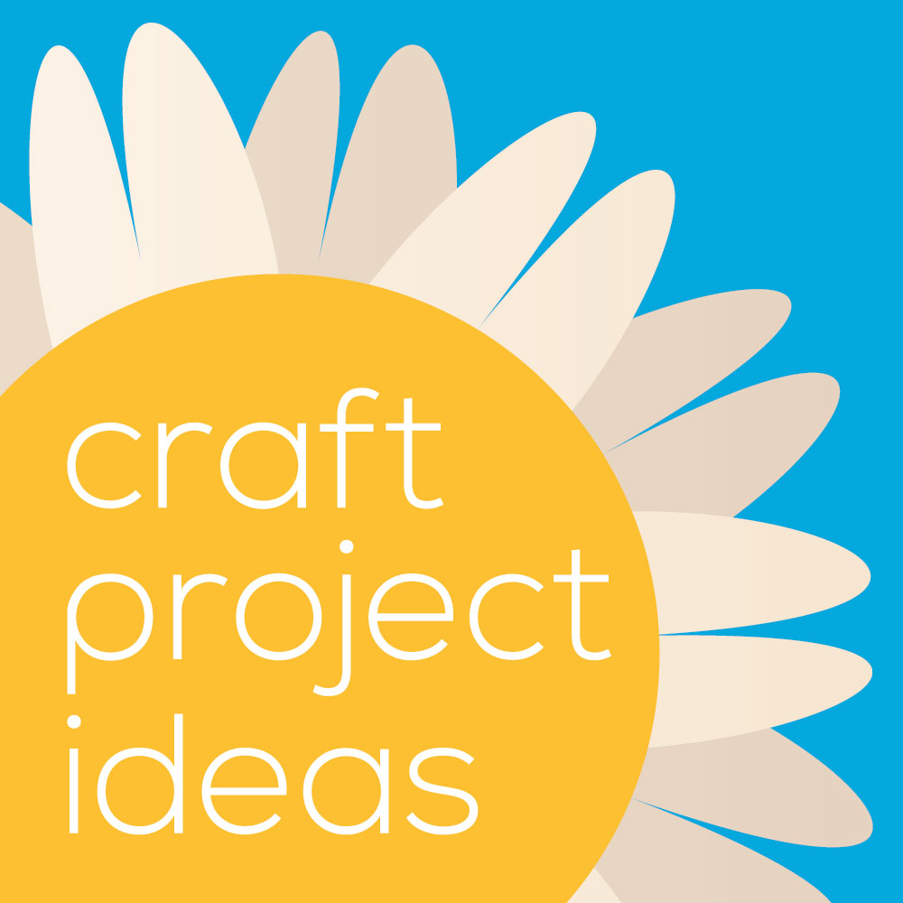 craft project ideas - arts and crafts ideas for kids and adults