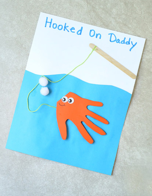 15 Cool Father S Day Crafts For Dad Craft Project Ideas