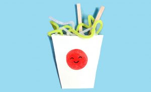 Noodles Craft